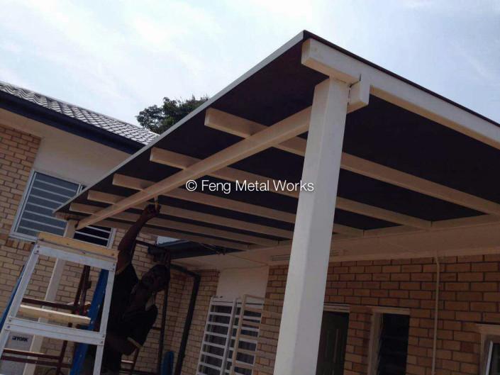 Portfolio Feng Metal Design Manufacture