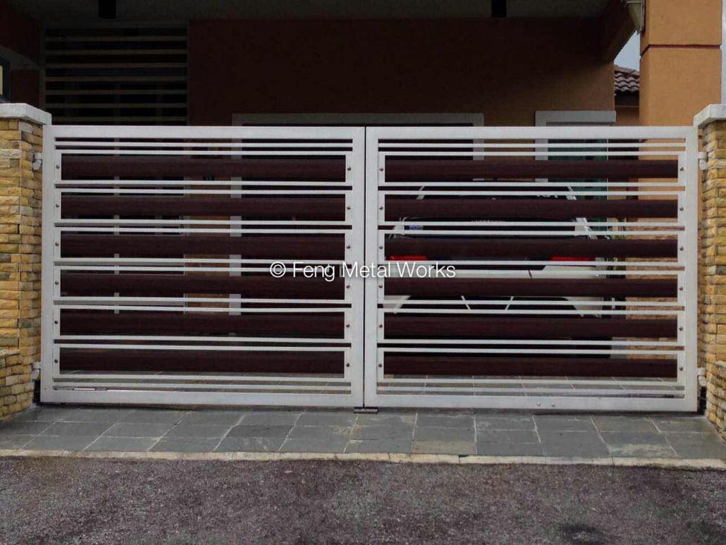 Portfolio Feng Metal Design Manufacture Part 2